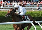 "Heart to Heart owns the best recent form of the Red Bank contenders.<br><a target=""blank"" href=""http://photos.bloodhorse.com/AtTheRaces-1/At-the-Races-2014/i-NvJL2cc"">Order This Photo</a>"