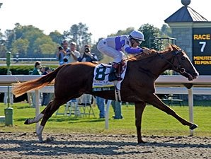 Keeneland Race Loses Sponsor Lane's End