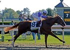 "Grade I winner Square Eddie leads the list of 93 early-bird nominations to the $600,000 Louisiana Derby.<br><a target=""blank"" href=""http://www.bloodhorse.com/horse-racing/photo-store?ref=http%3A%2F%2Fpictopia.com%2Fperl%2Fgal%3Fprovider_id%3D368%26ptp_photo_id%3D6182741%26ref%3Dstory"">Order This Photo</a>"