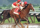 Currency Swap won the Hopeful Stakes at Saratoga in 2011.