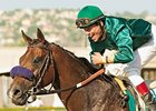 2007 Pacific Classic (gr. I) winner will start in the June 28 Hollywood Gold Cup (gr. I).
