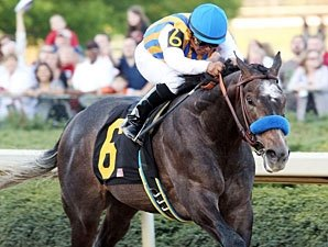 War Front a Clear Factor in 2011 Triple Crown