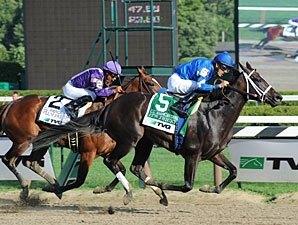 Trio of Grade I Winners Converge in Cotillion