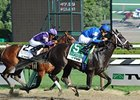 It's Tricky