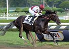 Royal Delta, 'Princess' to Tangle in Beldame