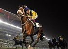 Musir will try for his fourth consecutive win in the Burj Nahaar.