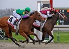 "Little Belle re-rallies to take the Ashland over Bsharpsonata.<br><a target=""blank"" href=""http://www.bloodhorse.com/horse-racing/photo-store?ref=http%3A%2F%2Fpictopia.com%2Fperl%2Fgal%3Fprovider_id%3D368%26ptp_photo_id%3D4083954%26ref%3Dstory"">Order This Photo</a>"