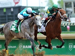 Eight Stakes Elevated in Status for 2014