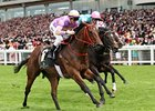 Hong Kong Raider Takes King's Stand Stakes