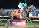 Prayer for Relief is the 5-2 morning-line favorite in the 1 1/8-mile West Virginia Derby.