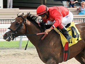 Indiano wins the 2012 Giant Ryan.