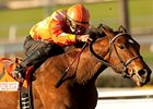 Joneses Buy Major Winner Evening Jewel