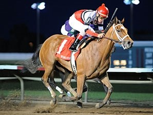 Beat The Blues wins the 2011 Saylorville