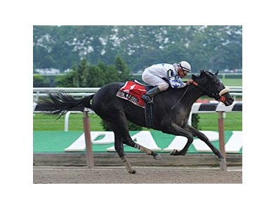 "Doremifasollatido takes control in the Matron.<br><a target=""blank"" href=""http://www.bloodhorse.com/horse-racing/photo-store?ref=http%3A%2F%2Fpictopia.com%2Fperl%2Fgal%3Fprovider_id%3D368%26ptp_photo_id%3D5914557%26ref%3Dstory"">Order This Photo</a>"