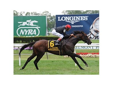Boisterous