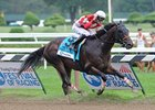 "Whitney Invitational winner Fort Larned is among those expected for the Jockey Club Gold Cup.<br><a target=""blank"" href=""http://photos.bloodhorse.com/AtTheRaces-1/at-the-races-2012/22274956_jFd5jM#!i=2006243750&k=FDZ9kxG"">Order This Photo</a>"