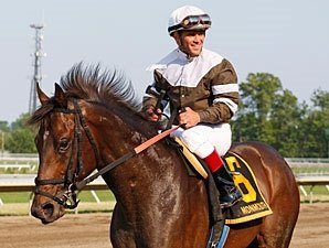 Travers Winner Afleet Express to Gainesway