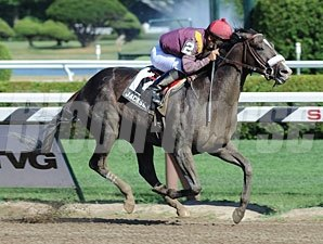 Jackson Bend wins the 2011 James Marvin.