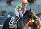 "Golden Ticket<br><a target=""blank"" href=""http://photos.bloodhorse.com/AtTheRaces-1/At-the-Races-2014/i-Qf88pMV"">Order This Photo</a>"