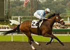 "Life is Sweet sweeps to a grade I win in the Santa Margarita Invitational.<br><a target=""blank"" href=""http://www.bloodhorse.com/horse-racing/photo-store?ref=http%3A%2F%2Fpictopia.com%2Fperl%2Fgal%3Fprovider_id%3D368%26ptp_photo_id%3D7901962%26ref%3Dstory"">Order This Photo</a>"
