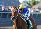 "Hilda's Passion pulls away from the rest in the Inside Information.<br><a target=""blank"" href=""http://www.bloodhorse.com/horse-racing/photo-store?ref=http%3A%2F%2Fpictopia.com%2Fperl%2Fgal%3Fprovider_id%3D368%26ptp_photo_id%3D9455891%26ref%3Dstory"">Order This Photo</a>"