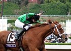 "Work All Week<br><a target=""blank"" href=""http://photos.bloodhorse.com/BreedersCup/2014-Breeders-Cup/Sprint/i-rSSbtcZ"">Order This Photo</a>"