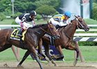 "My Miss Aurelia is the only graded stakes winner in the Frizette field.<br><a target=""blank"" href=""http://www.bloodhorse.com/horse-racing/photo-store?ref=http%3A%2F%2Fpictopia.com%2Fperl%2Fgal%3Fprovider_id%3D368%26ptp_photo_id%3D9634352%26ref%3Dstory"">Order This Photo</a>"