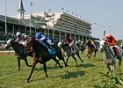 Churchill Downs will race 59 days in 2012.