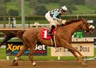 "No worries for Aggie Engineer and Joe Talamo in the San Pasqual Stakes.<br><a target=""blank"" href=""http://www.bloodhorse.com/horse-racing/photo-store?ref=http%3A%2F%2Fpictopia.com%2Fperl%2Fgal%3Fprovider_id%3D368%26ptp_photo_id%3D9361393%26ref%3Dstory"">Order This Photo</a>"
