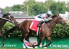 Lattice was Bred for Turf Greatness