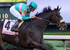 Zenyatta Takes Aim at History in Vanity