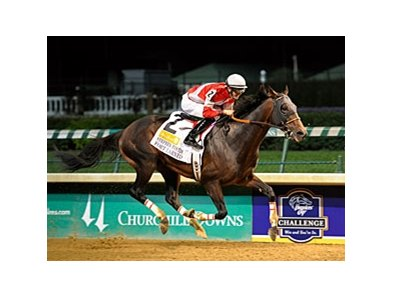"Fort Larned<br><a target=""blank"" href=""http://photos.bloodhorse.com/AtTheRaces-1/at-the-races-2013/27257665_QgCqdh#!i=2577275009&k=GPWvsWS"">Order This Photo</a>"