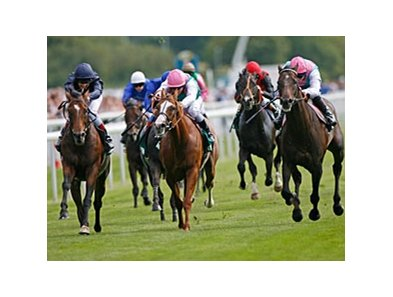 "Rip Van Winkle (left) takes the Juddmonte International at York.<br><a target=""blank"" href=""http://www.bloodhorse.com/horse-racing/photo-store?ref=http%3A%2F%2Fpictopia.com%2Fperl%2Fgal%3Fprovider_id%3D368%26ptp_photo_id%3D9147888%26ref%3Dstory"">Order This Photo</a>"