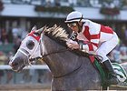 Daddy's Kid, Cassatt Head Sam Houston Stakes