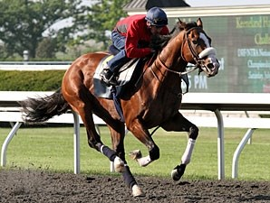 Union Rags - Keeneland April 20, 2012.
