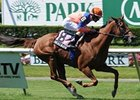 Dealbata will make her 2013 debut in the Endeavour Stakes at Tampa Bay Downs.