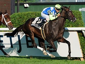 Tagg Eyes Second Straight Mrs. Revere