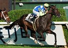 "Princess Jess takes charge in the Lake George.<br><a target=""blank"" href=""http://www.bloodhorse.com/horse-racing/photo-store?ref=http%3A%2F%2Fpictopia.com%2Fperl%2Fgal%3Fprovider_id%3D368%26ptp_photo_id%3D5260964%26ref%3Dstory"">Order This Photo</a>"