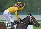 "Haskell winner Rachel Alexandra is getting her own wine. <br><a target=""blank"" href=""http://www.bloodhorse.com/horse-racing/photo-store?ref=http%3A%2F%2Fpictopia.com%2Fperl%2Fgal%3Fprovider_id%3D368%26ptp_photo_id%3D8379874%26ref%3Dstory"">Order This Photo</a>"