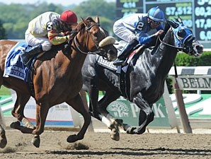 Clear Pasaj wins the 2013 Dancing Renee.