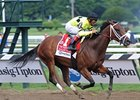 "Malibu Prayer, one of the grade I winners in the Edward P. Evans Dispersal.<br><a target=""blank"" href=""http://www.bloodhorse.com/horse-racing/photo-store?ref=http%3A%2F%2Fpictopia.com%2Fperl%2Fgal%3Fprovider_id%3D368%26ptp_photo_id%3D9124897%26ref%3Dstory"">Order This Photo</a>"