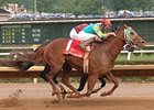 Soul Warrior Favored in Pennsylvania Derby
