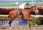 Mucho Macho Man Too Tough in Millions Classic