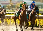 Dude, Dullahan Clash Again in Pacific Classic