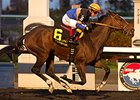 Strut the Course Makes Grade in Maple Leaf