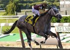 "Awesome Maria powers home in the Matron.<br><a target=""blank"" href=""http://www.bloodhorse.com/horse-racing/photo-store?ref=http%3A%2F%2Fpictopia.com%2Fperl%2Fgal%3Fprovider_id%3D368%26ptp_photo_id%3D8494279%26ref%3Dstory"">Order This Photo</a>"