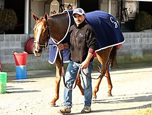 Dayatthespa at Keeneland on 10/2/2014