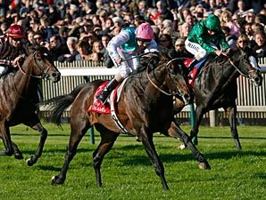 Twice Over Repeats in Champion Stakes