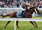 Able Friend takes on 10 opponents in the Queen's Silver Jubilee Cup.
