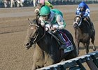 "Royal Delta leaves the pacesetters behind to win the Alabama.<br><a target=""blank"" href=""http://www.bloodhorse.com/horse-racing/photo-store?ref=http%3A%2F%2Fpictopia.com%2Fperl%2Fgal%3Fprovider_id%3D368%26ptp_photo_id%3D9641599%26ref%3Dstory"">Order This Photo</a>"